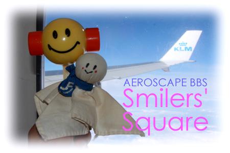 Smilers' Square